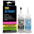 Zap Z-Poxy 15 min 118 ml
